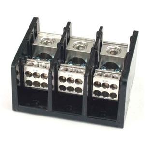 Marathon Special Products 1432553 2CKT POWER DISTR BLK
