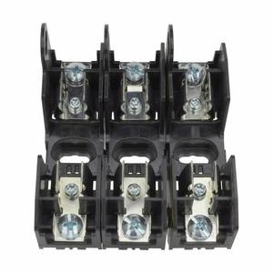 Eaton/Bussmann Series HM25030-3SR EFSE HM25030-3SR Fuse Block, Class