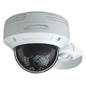Speco Technologies VLDT5W 2MP HD-TVI DOME CAMERA IR 2.8MM LENS INCLUD
