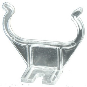 Leviton 23452-B Lamp Support Clip