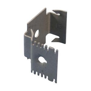 nVent Caddy MFI Stud Clip,1/4-20 Thd Imp To Metal Stud