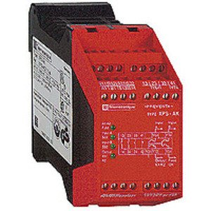 Square D XPSAK371144 SAFETY RELAY 300V