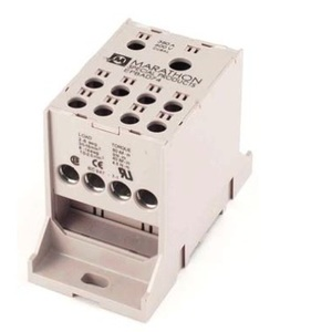 Marathon Special Products EPBAP74 ENCLOSED POWER BLOCK