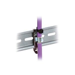 Icotek 36870 SFZ/SKL 12-16 MM SPRING STEEL ZINC PLATED SHIELD C