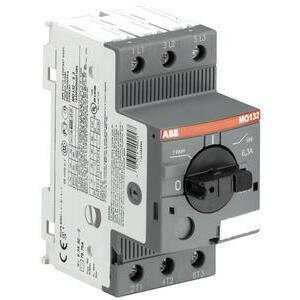 ABB MO132-4.0 ABB MO132-4.0 3P MMP 2.5-4.0A RANGE