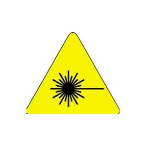 Brady 60220 WARNING LABELS