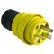 Pass & Seymour 14W33 STR BLADE IP67 PLUG 20A