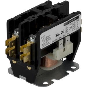 8910DP22V14Y239 CONTACTOR 600VAC 25A DP