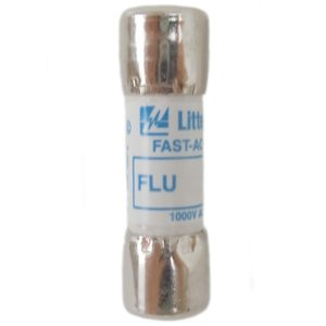 Littelfuse FLU.44 .440A, 1000V, FLU Series Fast Acting Fuse