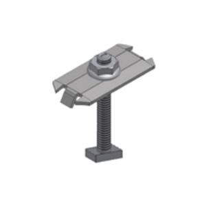 UniRac 302027C SolarMount Mid Clamp