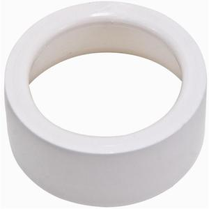 "Arlington EMT400 EMT Insulating Bushing, 4"", Non-Metallic"