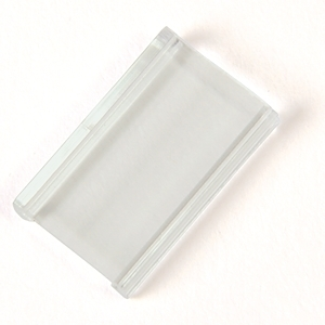 Allen-Bradley 100-FMC Cover, Transparent for Marking Tags