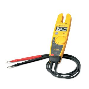 Fluke T5-1000-USA Multimeter, 40-300VAC