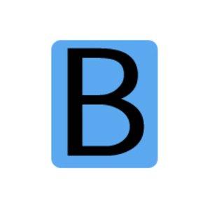 Brady 5140-B Quik-align Ten Pack