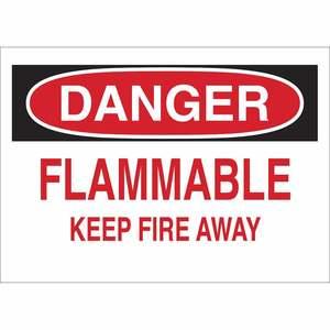 23215 FIRE SIGN