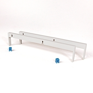 Allen-Bradley 141A-AS9B Busbar, Space Module, 200mm, Price per Piece, Must Buy in Multiples of 10