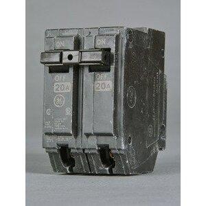 GE THQL22035 GED THQL22035 2P 35A 240V PLUG-IN