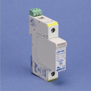 Erico Caddy TDS1501SR560 ERC TDS1501SR560 TDS, 1 PH, 50KA,
