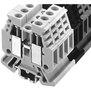 Allen-Bradley 1492-WM4-BR IEC 1-CKT MINIATURE