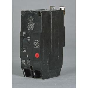 ABB TEY215 Breaker, Bolt On, 15A, 480/277VAC, 2P, Molded Case, 14kAIC