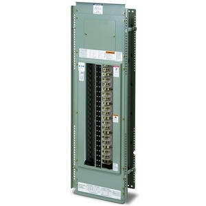 Eaton PRL2A3100X30C Panel Board, Interior, PRL2A, 100A, 480Y/277V, 30 Circuits