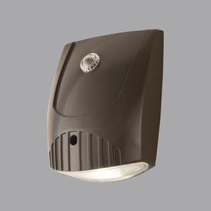 All-Pro Lighting WP1050LPC ETNCL WP1050LPC LED WALL PACK D2D,