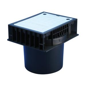 nVent Erico PIT03 BOX,INSPECTION,PLASTIC,  PIT