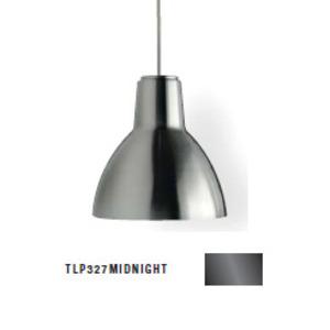 Juno Lighting TLP327MIDNIGHT LV PENDANT RLM