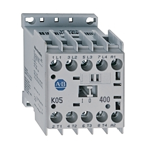 Allen-Bradley 100-K05KF10 IEC 5 A CONTACTOR