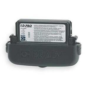 Brady IDPRO-BP Printer Battery Pack *** Discontinued ***