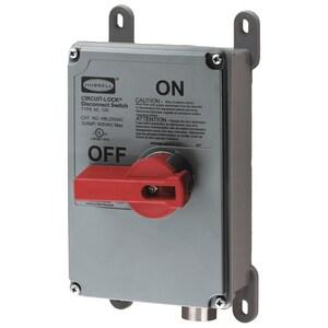 Hubbell-Wiring Kellems HBLDS3MQR DISC, 3P 30A,