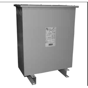 Hammond Power Solutions C3F006KBS HMND C3F006KBS POTTED 3PH 6KVA 480