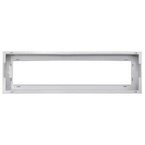 ASD Lighting ASD-FELP14 1X4 SURFACE MOUNT FRAME LED EDGE-LIT