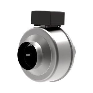 """Fantech FG4 Centrifugal Inline Fan, 4"""", 135 CFM"""