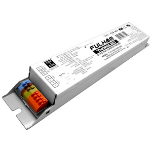 Fulham T1M1UNV105P-60E WORKHORSE LED - SINGLE CHANNEL - 0-10V DIMMING LED DRIVER