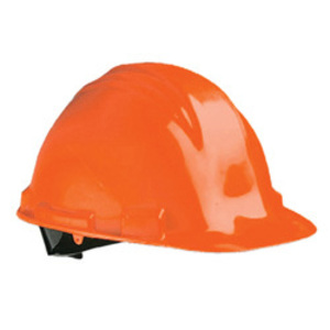 Salisbury SA79R03 Peak Front Brim Hard Hat, Orange *** Discontinued ***