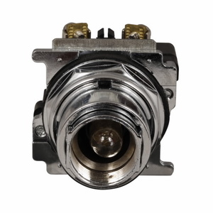 Eaton 10250T463-3 30.5 Mm, Heavy-duty, Assembled Push-pull Unit