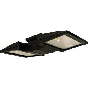 RAB CLED2X20 Led Ceiling 2 X 20w Cool LED Bronze *** Discontinued ***