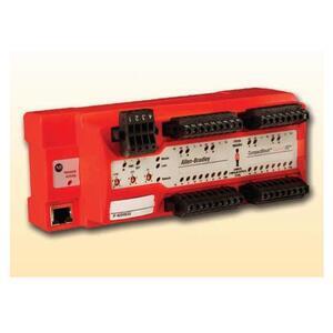 Allen-Bradley 1791ES-IB8XOBV4 I/O Module, 8 Isolated Input, 4 Dual Channel Output, 250mA, 24VDC