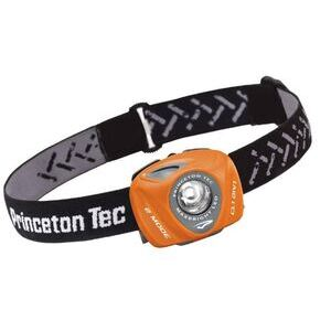 Princeton TEC EOS-II-RED Intrinsically Safe LED Headlamp, 130 Lumen