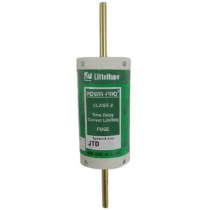 Littelfuse JTD150 UL Class J Time-Delay Fuses