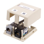 ISB2OW HOUSING SURFACE MOUNT 2 PORT OW