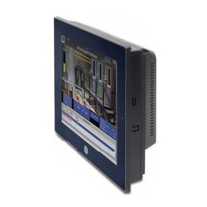 """Emerson IC755CBS12CDB Operator Interface, QuickPanel+, 12"""" Color, TFT, 24VDC, Capacitive"""