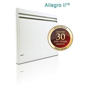 7306-C12-BB ALLEGRO II 18 1250W WHITE