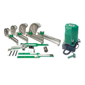 Greenlee 881CTE980 Hydraulic Bender