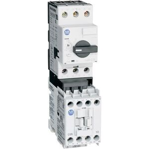 Allen-Bradley 190EBND1JC16C 10-16 A Economy Starter W/Ckt-Bkr