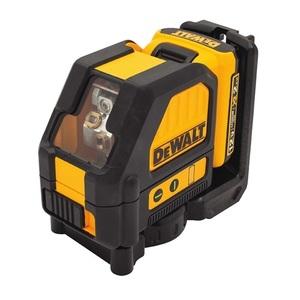 DEWALT DW088LG Green Line Laser Level