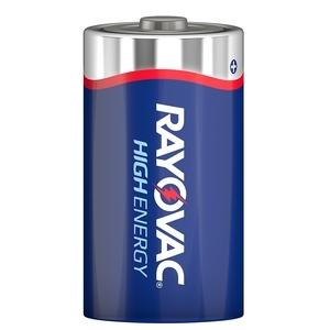 Rayovac 814-BULK RAY 814-BULK SZ C ALKALINE BATT