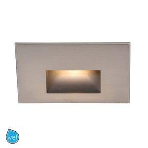 WAC Lighting WL-LED100C Step Light, LED, 3.9W, 120V