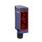 XUX1ARCNT16 AC/DC RETROREFLECTIVE 16PG